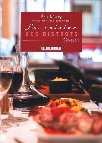 LA CUISINE DES BISTROTS / prixportcompris 11 Paris 10 (75)