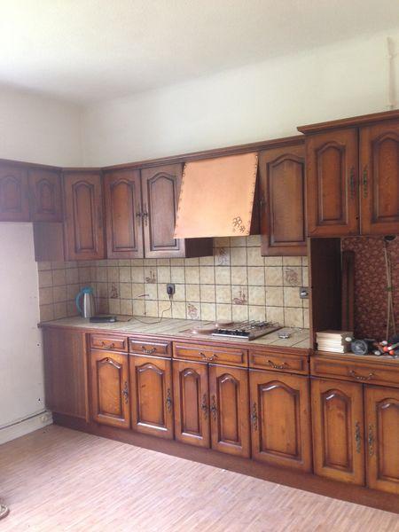 meubles de cuisine occasion forbach 57 annonces achat et vente de meubles de cuisine. Black Bedroom Furniture Sets. Home Design Ideas