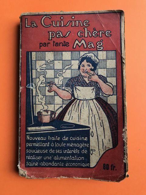 La cuisine pas chère par tante Mag 15 Nice (06)