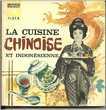 La cuisine chinoise et indonesienne MARABOUT FLash n° 241 de 1967