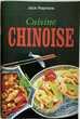 Cuisine chinoise Jacki Passmore