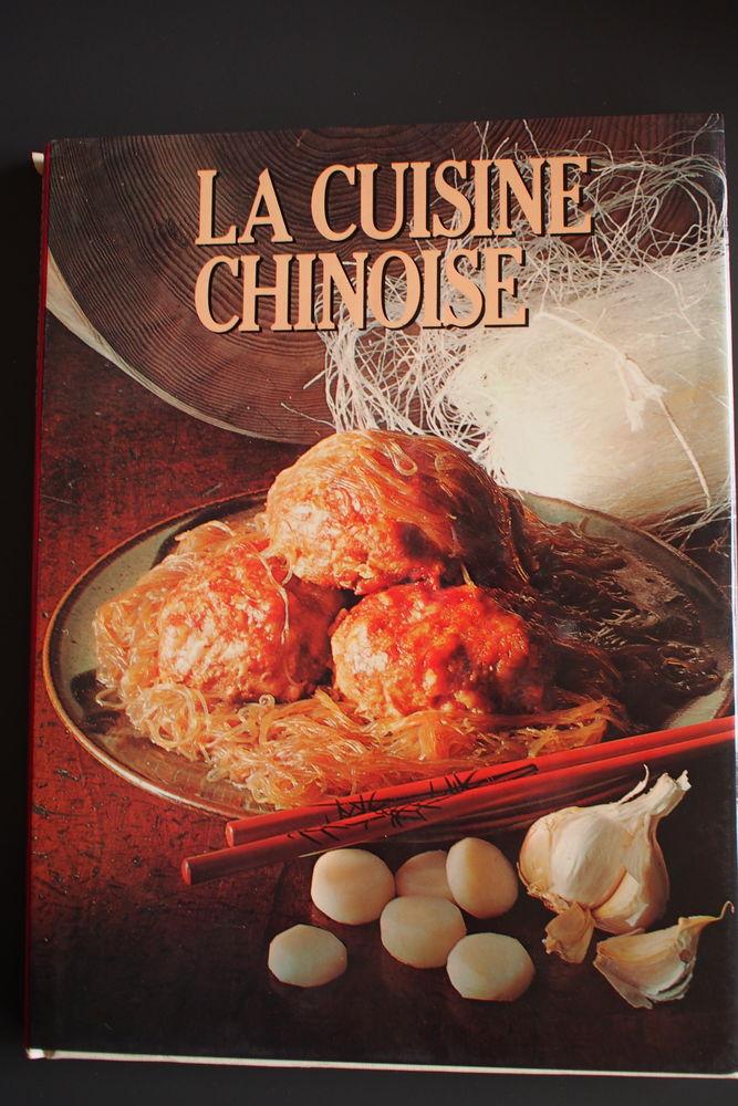 LA CUISINE CHINOISE 15 Rennes (35)