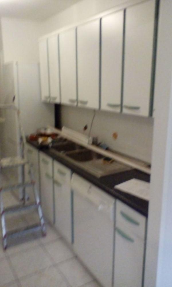 cuisine demonter 0 Agde (34)