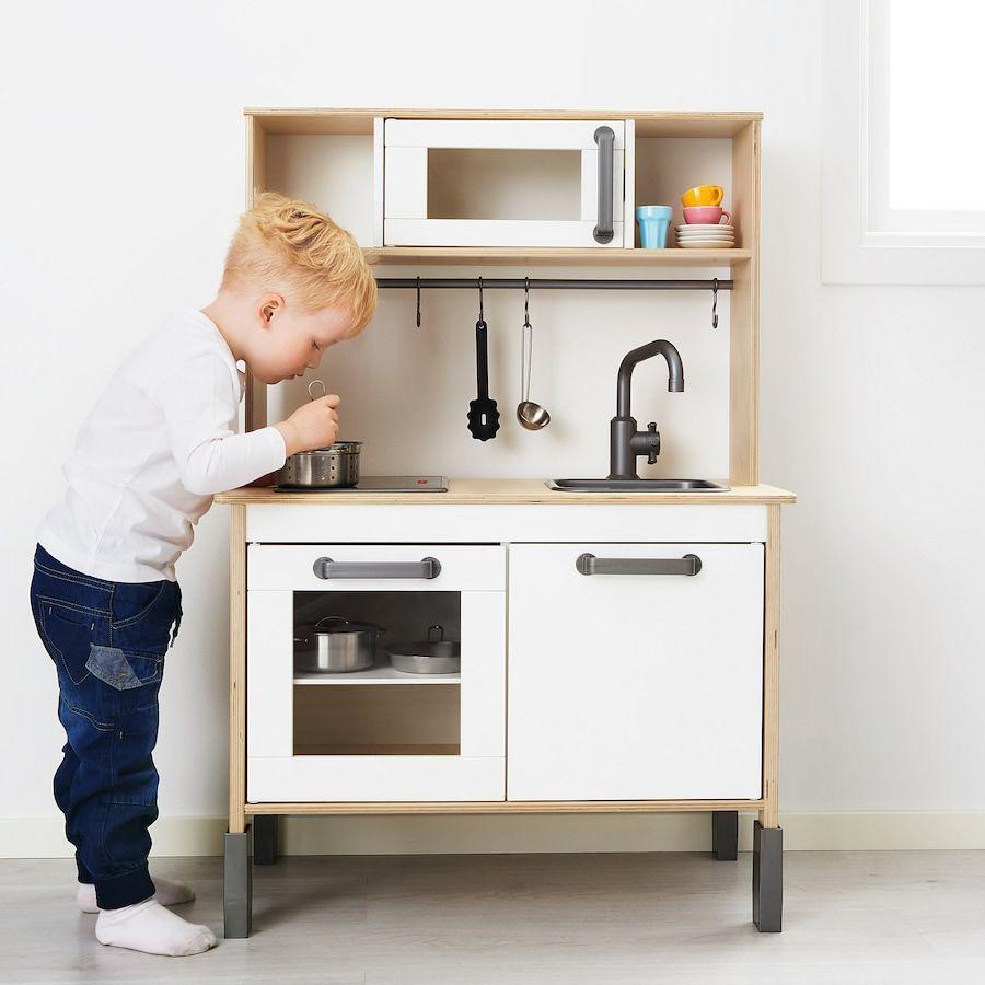 Cuisine enfant Ikea en parfait état 50 Bruges (33)