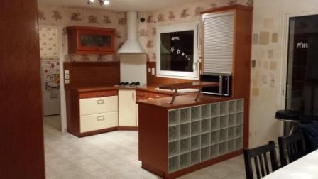 Achetez cuisine quip occasion annonce vente tr gueux 22 wb148624829 for Comcuisine equipee d occasion