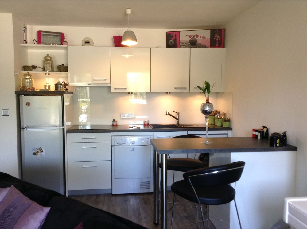 Achetez cuisine quip e occasion annonce vente for Vendeur cuisine equipee