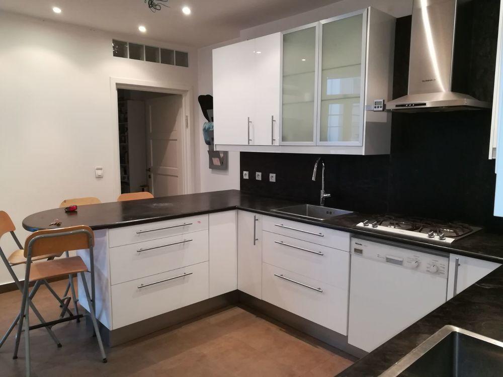 cuisine quip es occasion annonces achat et vente de. Black Bedroom Furniture Sets. Home Design Ideas