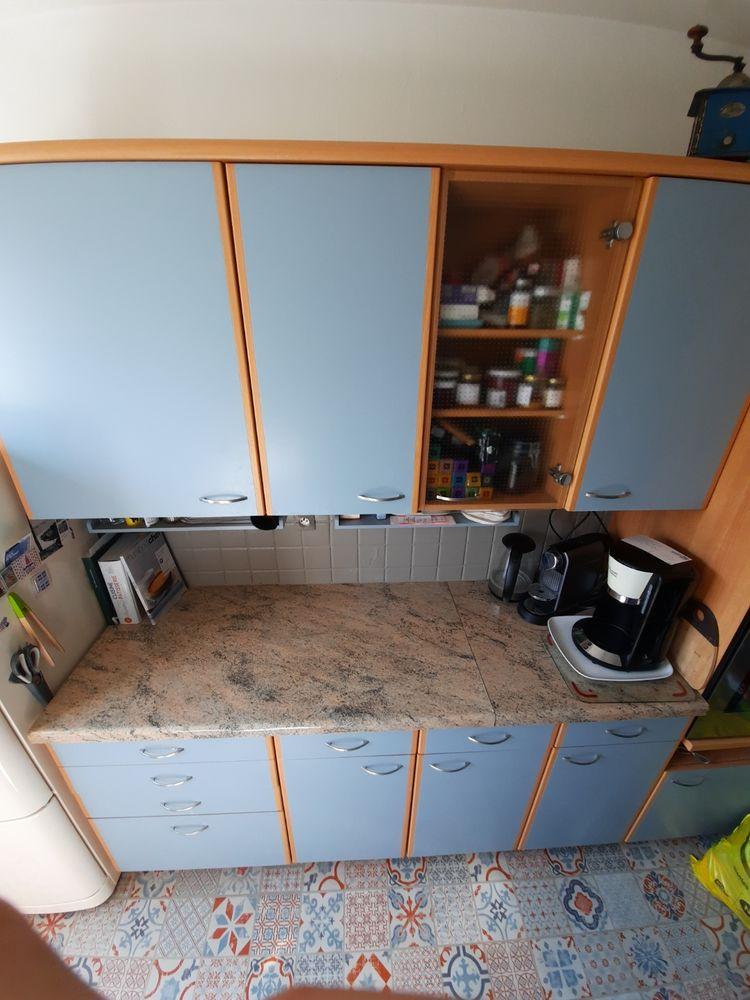cuisine, four et lave-vaisselle avant travaux (de 2 650 Nantes (44)