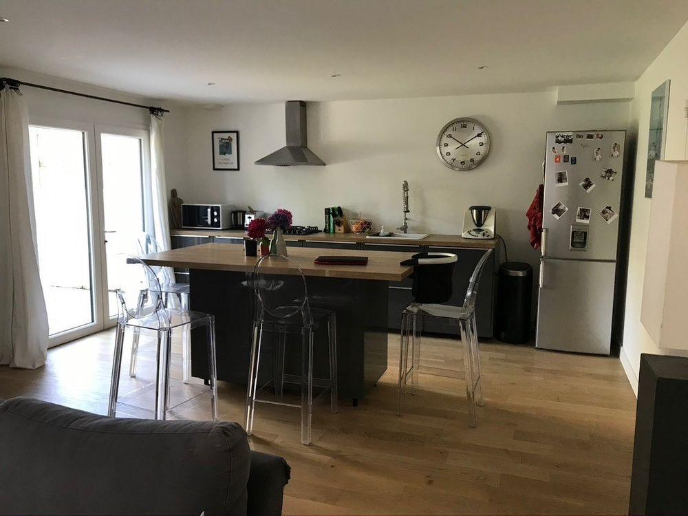CUISINE GRISE IKEA + ELECTROMENAGER 1500 Nantes (44)