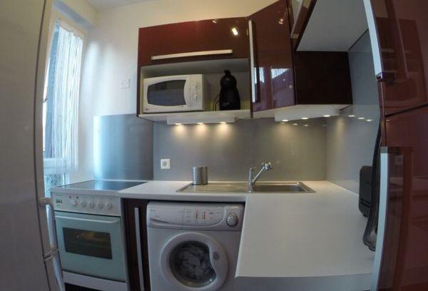 achetez cuisine hygena city occasion annonce vente. Black Bedroom Furniture Sets. Home Design Ideas