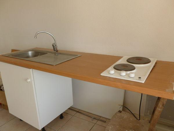 achetez cuisine int gr e occasion annonce vente On meuble cuisine integree