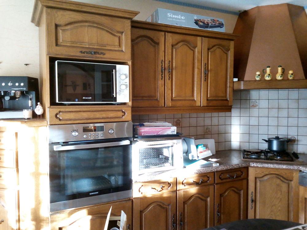 cuisine intégrée 590 Valréas (84)