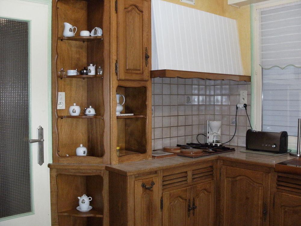 cuisine intégrée 600 Pernes (62)