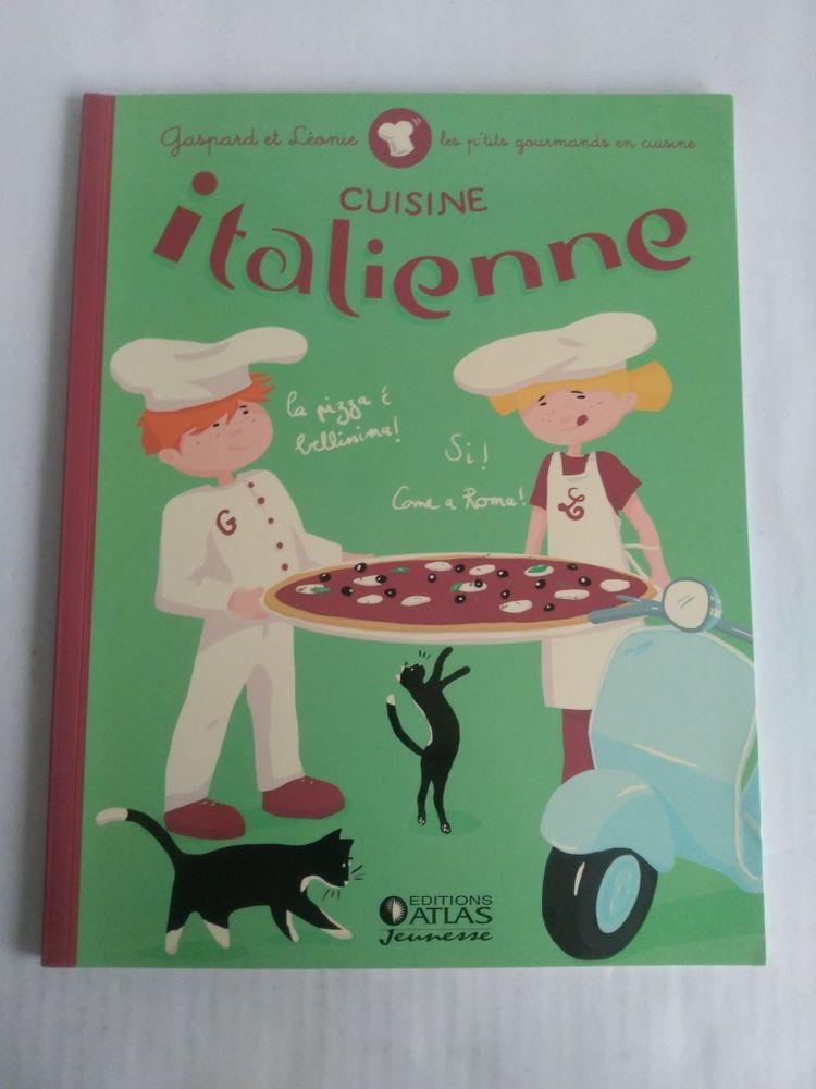 La cuisine italienne 5 Calais (62)