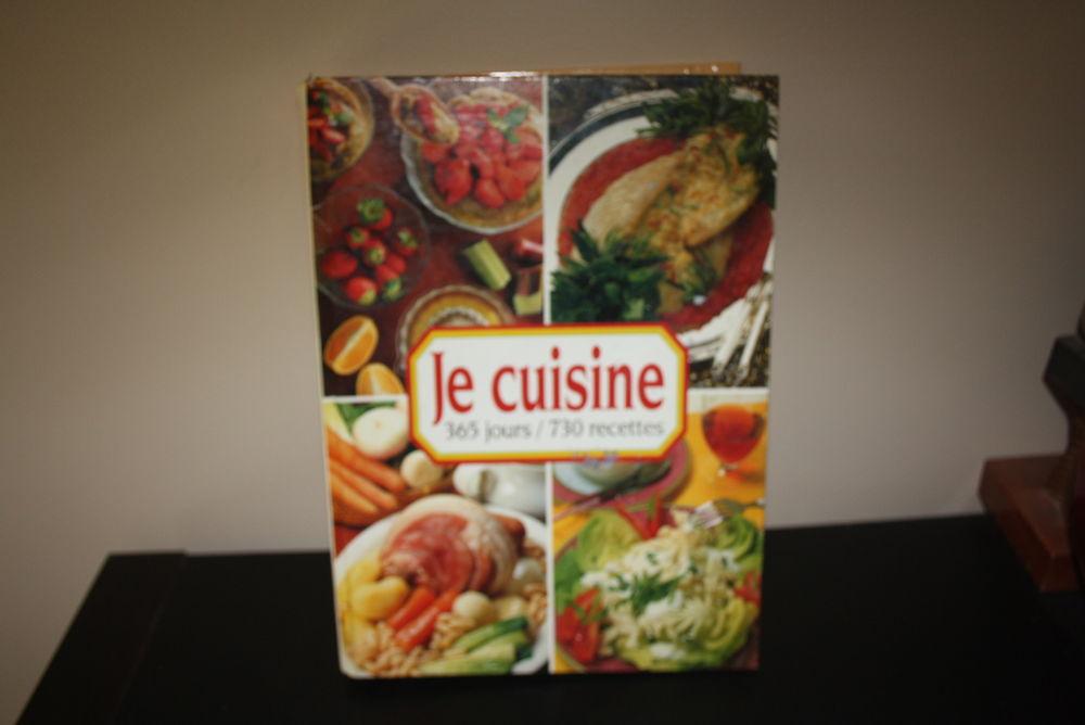 je cuisine 365 jours 3 La Verdière (83)