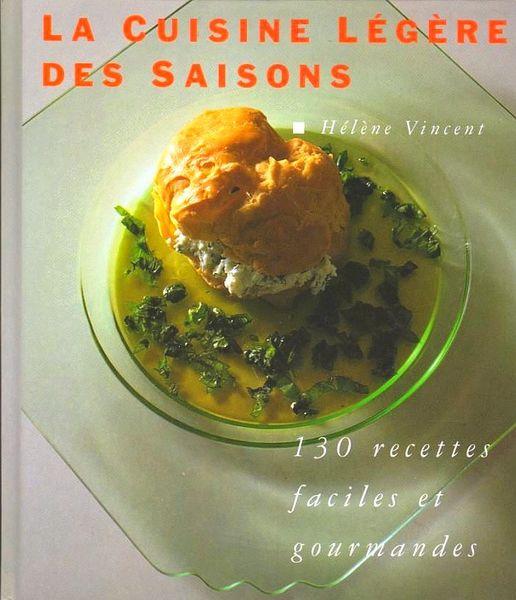 la cuisine légère des saisons / prixportcompris 12 Reims (51)