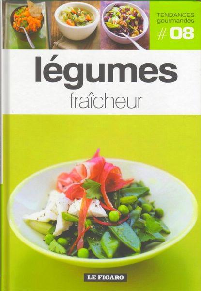 Livres de cuisine occasion dans le nord pas de calais for Livre cuisine legumes