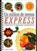 CUISINE - million menus express / prixportcompris 13 Lille (59)