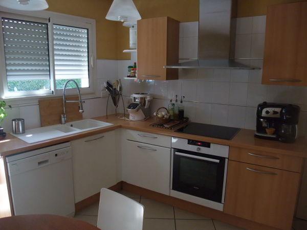 Meubles de cuisine meubles de cuisines - Meuble cuisine mobalpa ...