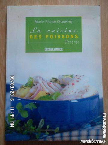 LA CUISINE DES POISSONS*JUSTE 2E*KIKI60230 2 Chambly (60)