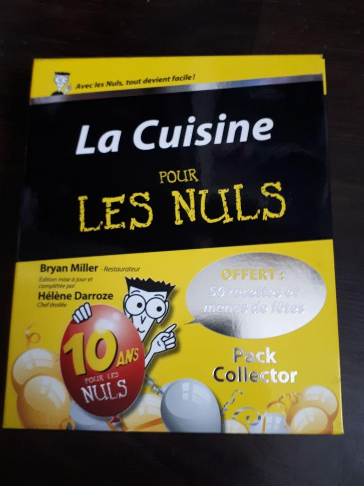 La Cuisine pour les nuls (Pack Collector) 20 Paris 15 (75)