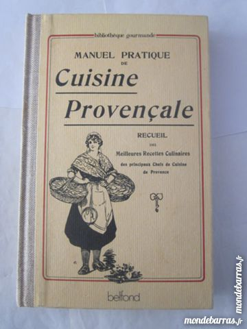 CUISINE PROVENCALE 8 Brest (29)