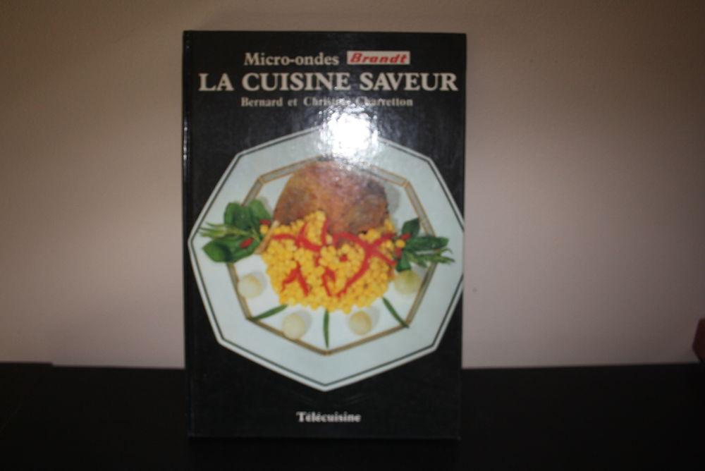 La cuisine saveur au micro onde 2 La Verdière (83)