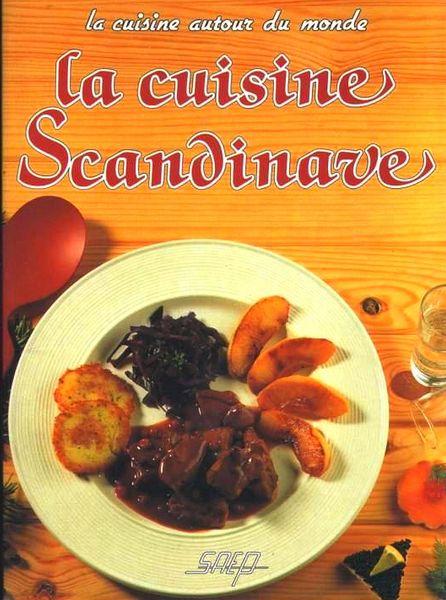 LA CUISINE de SCANDINAVIE / prixportcompris 13 Lille (59)