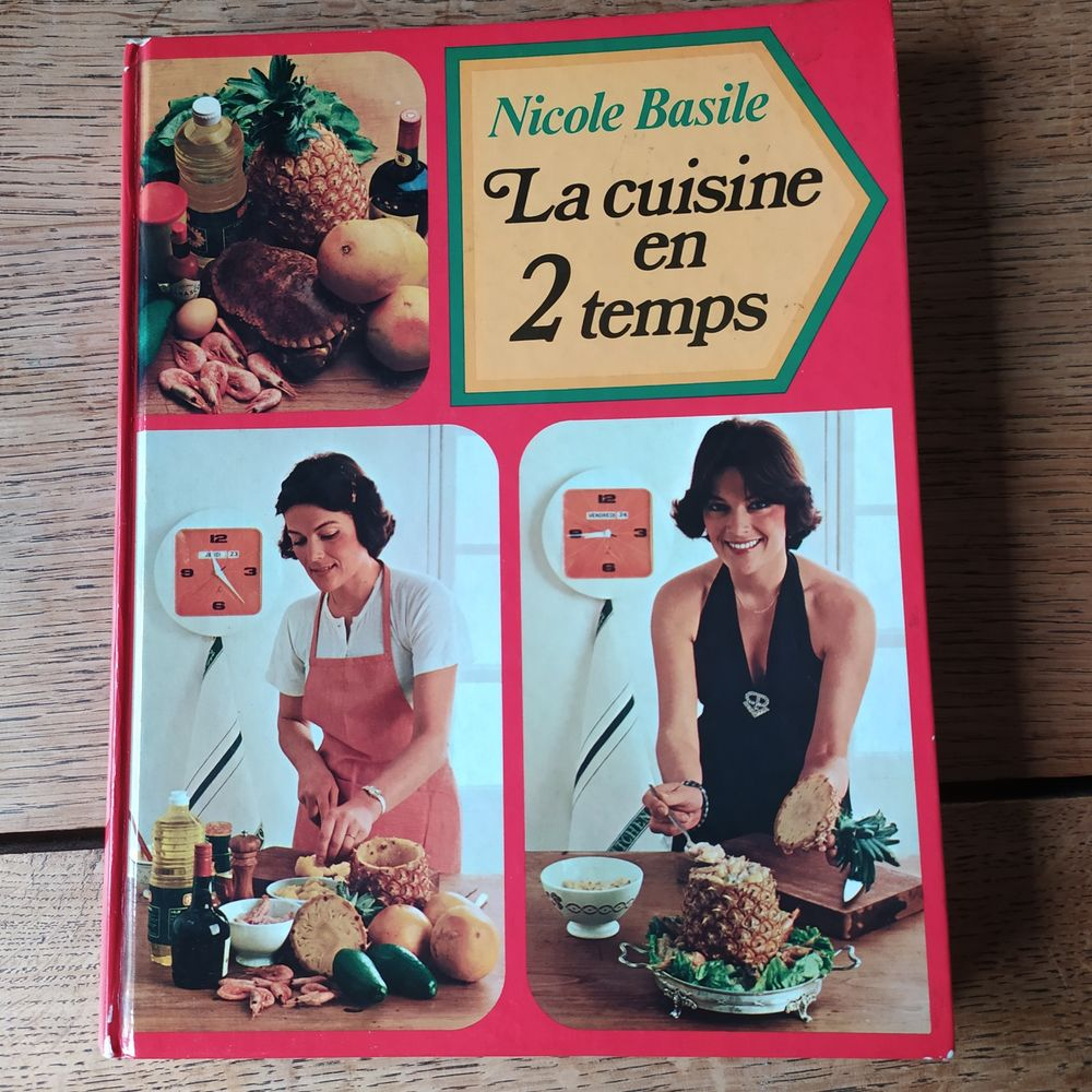 La cuisine en 2 temps 5 Laon (02)