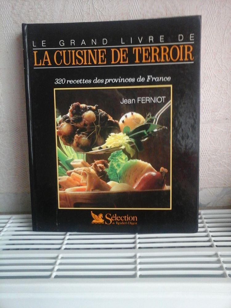 Cuisine de terroir 9 Lognes (77)