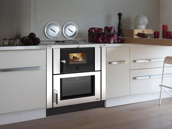 Achetez cuisini u00e8reà bois occasion, annonce venteà Digne les Bains (04) WB150726818 # Cuisiniere A Bois Neuve