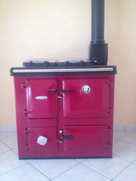 Achetez cuisinière à bois occasion, annonce vente à Savas