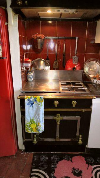 Achetez cuisiniere la cornue occasion annonce vente cotignac 83 wb152241757 - La cornue cuisiniere prix ...