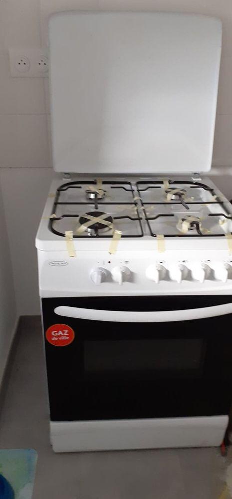 cuisiniere a gaz 4 feux !! 120 Holtzheim (67)