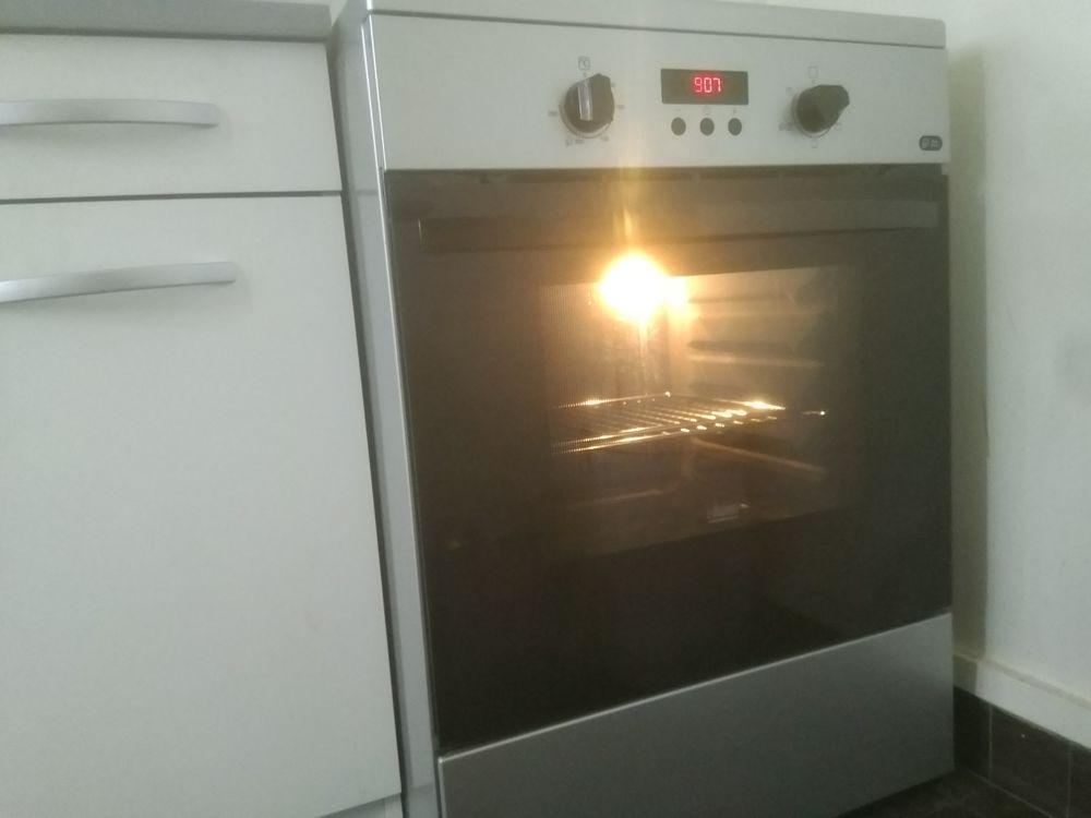 Cuisinière, four électrique, plaques à induction 250 Montrouge (92)