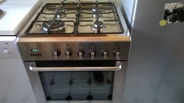 Achetez cuisini re la occasion annonce vente rouen 76 wb149674689 - La germania electromenager ...
