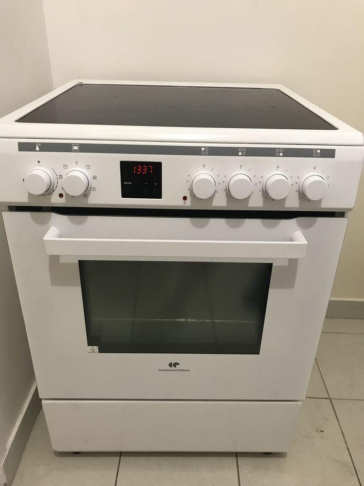 Cuisinière induction Continental 220 Paris 2 (75)