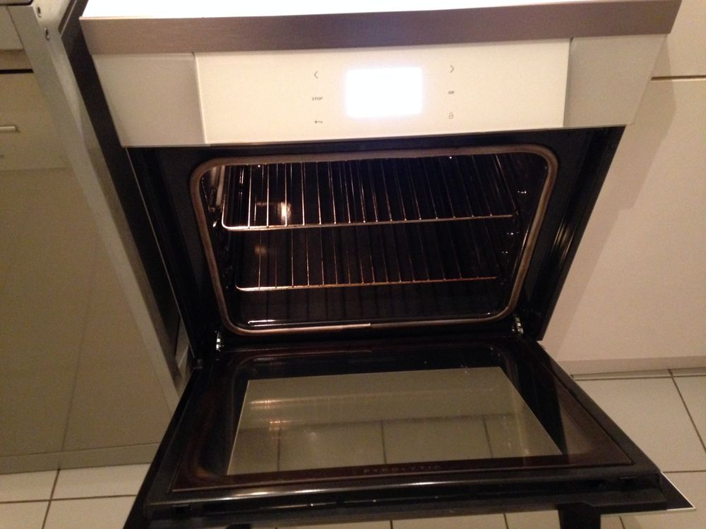 Achetez cuisinière induction quasi neuf, annonce vente à Paris (75 ...