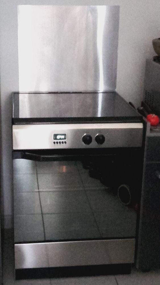 Cuisinière à Induction INDESIT NEUVE 0 Nimes (30)