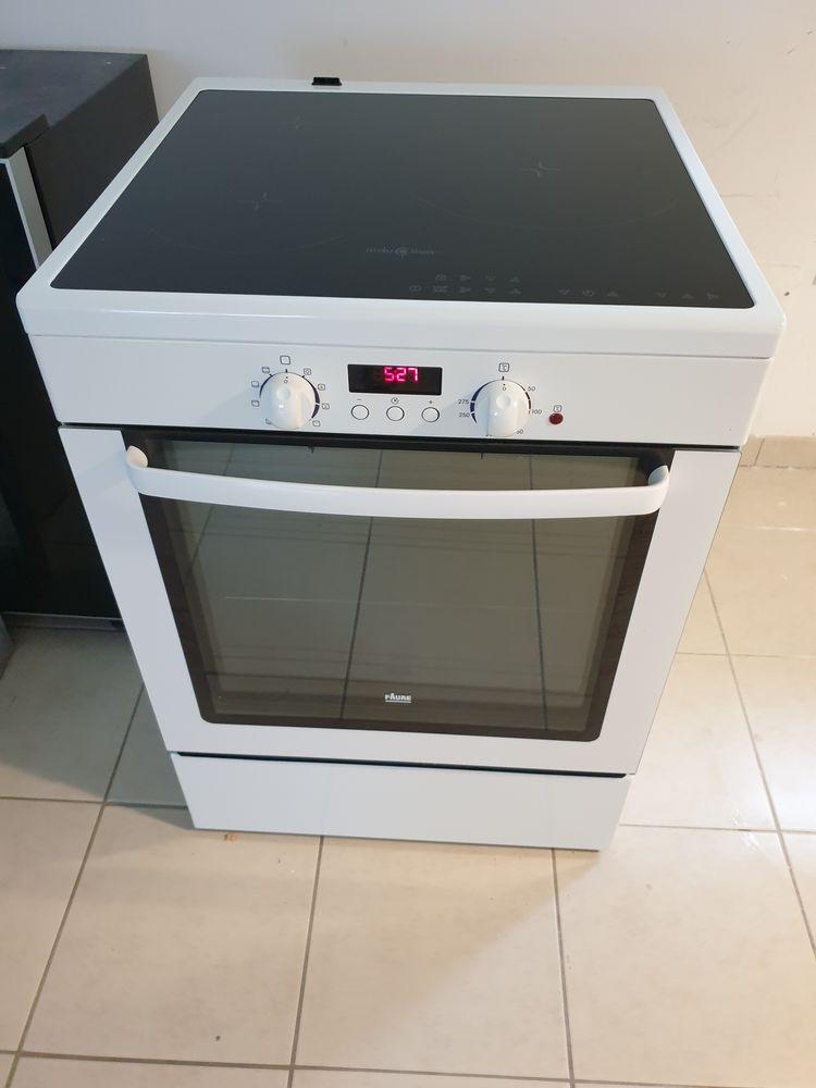 Cuisinière induction 250 Quimper (29)