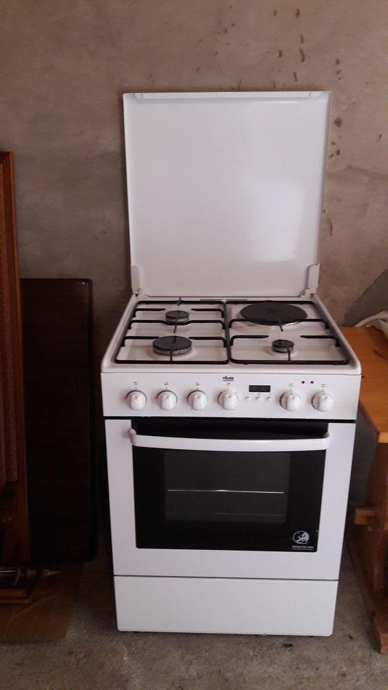 Cuisinières occasion en Poitou-Charentes , annonces achat et vente ...