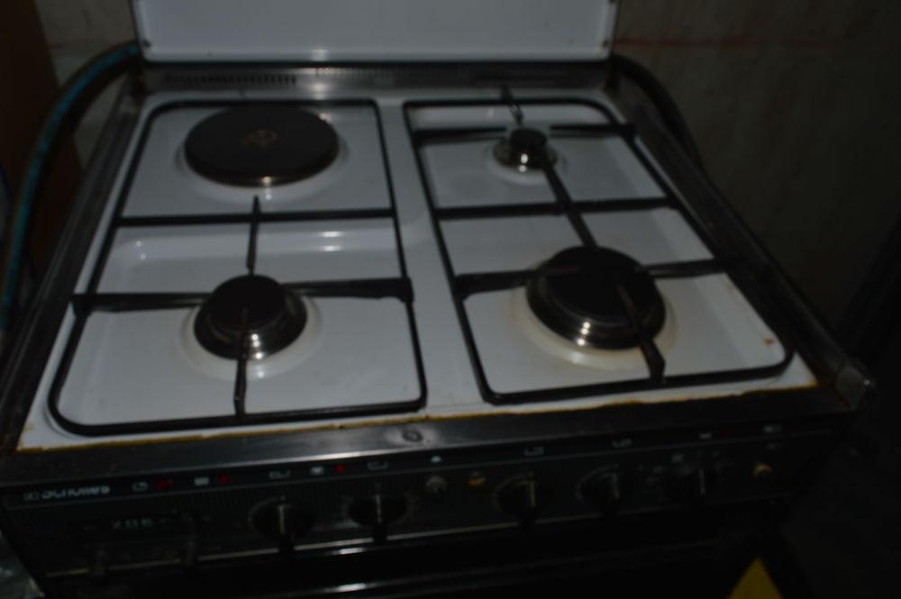 Cuisinières occasion à Marseille (13), annonces achat et vente de ...