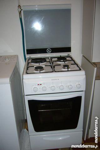 cuisinière mixte 100 Le Blanc-Mesnil (93)