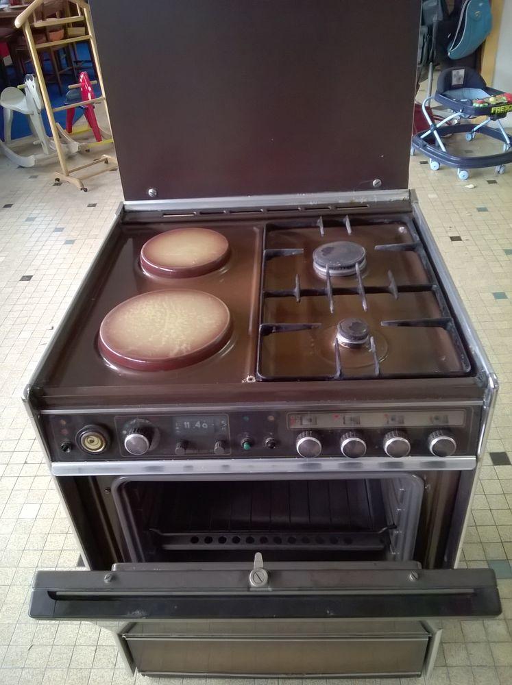 Cuisinières occasion dans le Maine-et-Loire (49), annonces achat ...