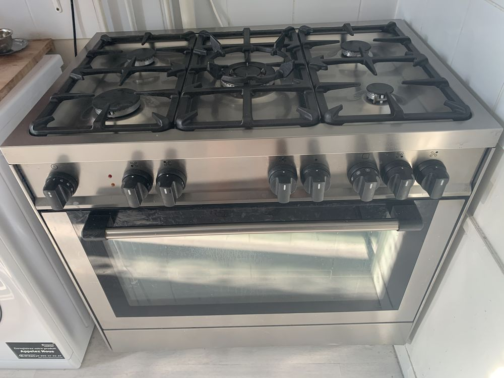 cuisinière  600 Toulouse (31)
