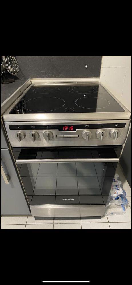 Cuisinière 400 Le Raincy (93)
