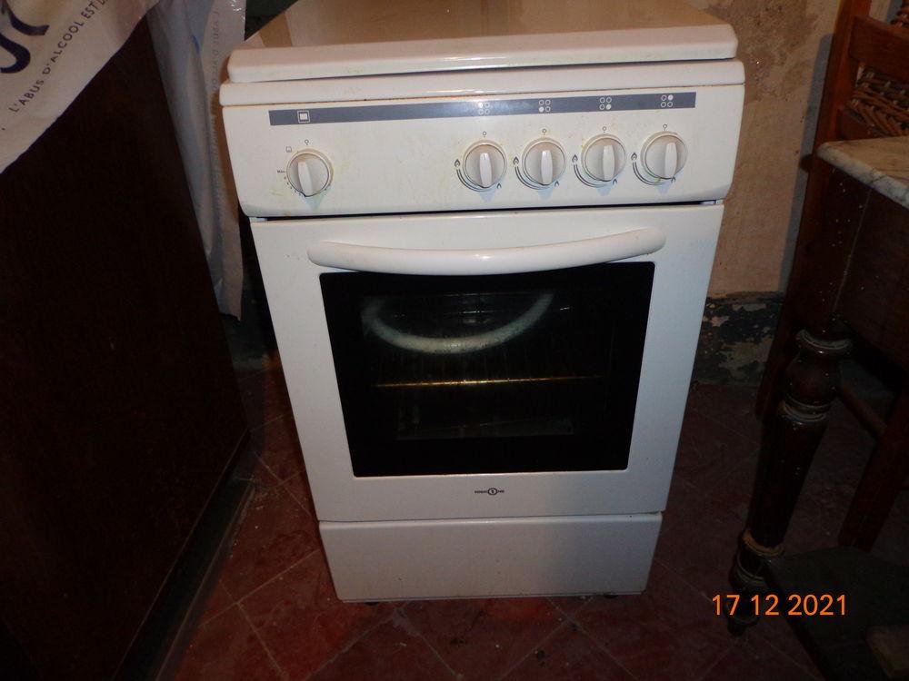 cuisinière Gaz 50 Saint-Christol (34)