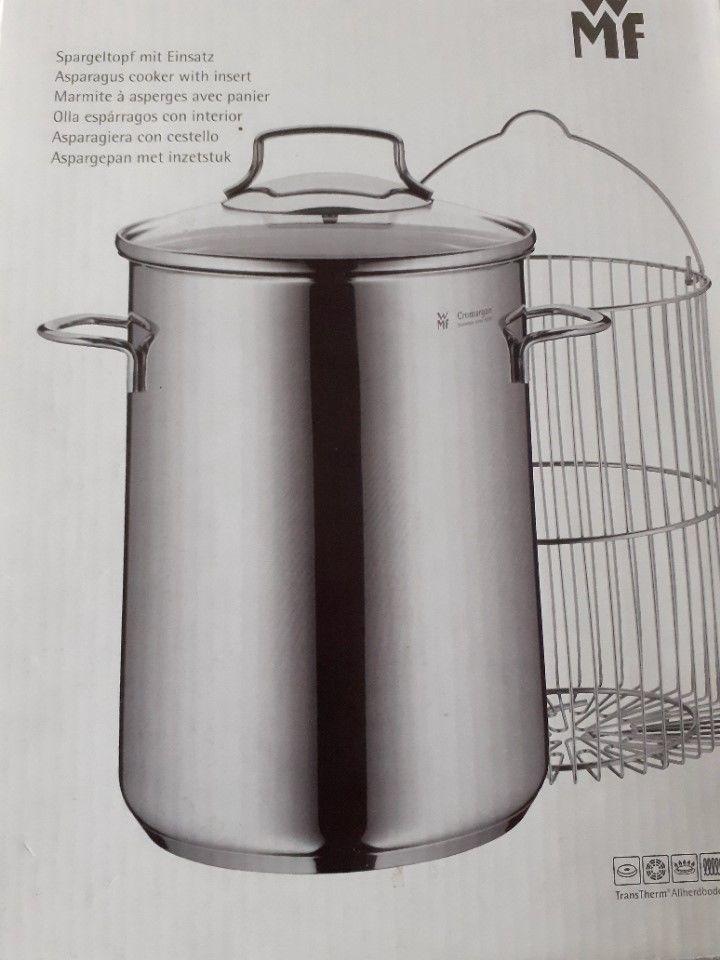 Cuit asperges 39 Sartrouville (78)