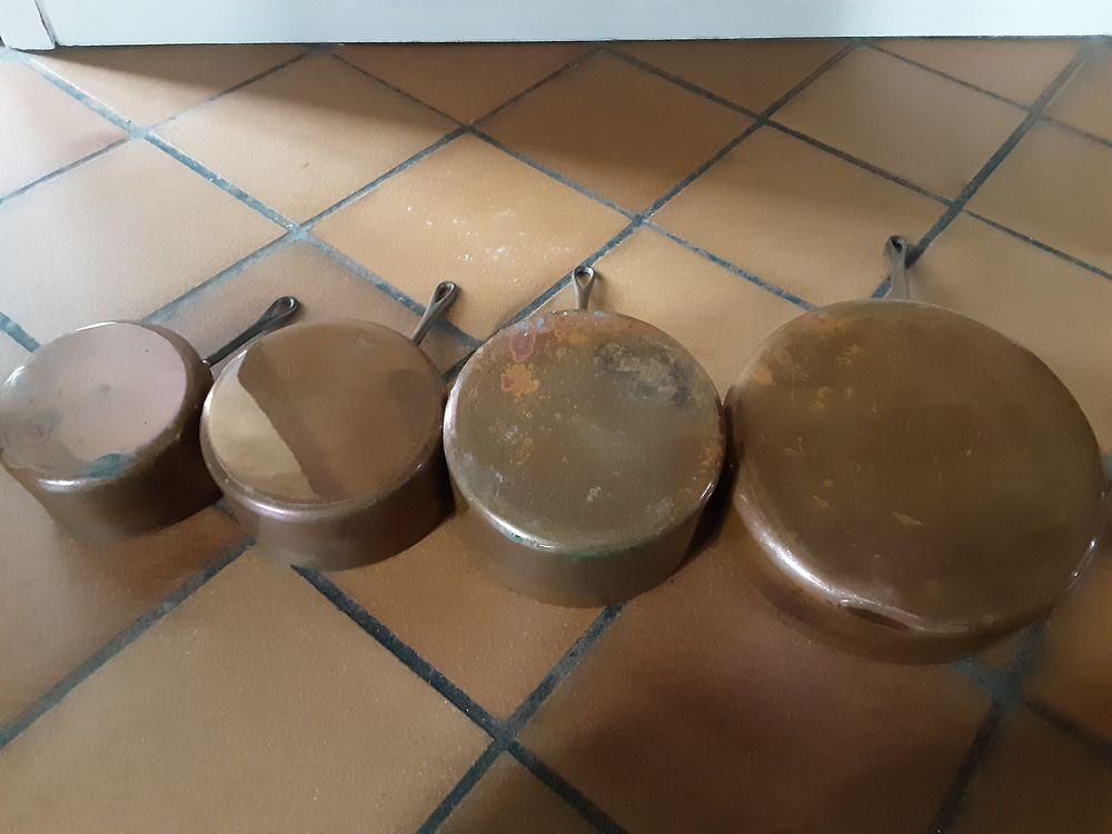Cuivre Décoration ou alimentaire 30 Marcilly-la-Campagne (27)