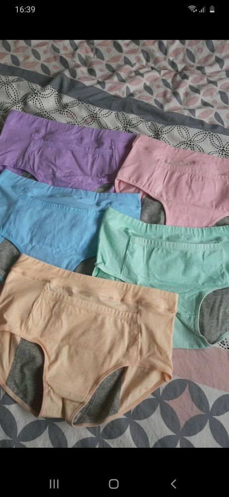 culottes menstruelles neuves 45 Nancy (54)